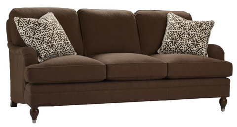 Highland House - Bradford Sofa - 4204-79