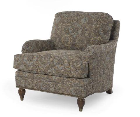 Highland House - Bradford Chair - 4205