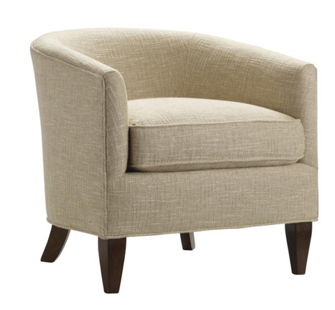 Highland House - Camryn Barrel Chair - 995