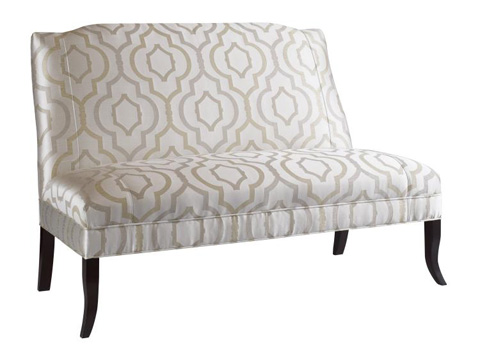 Highland House - Cucina Banquette - CA6052-57