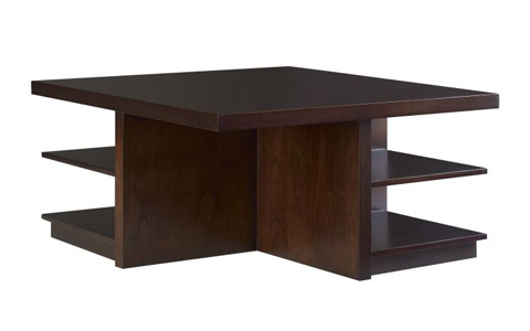 Highland House - Voila Cocktail Table - HH20-602-ES