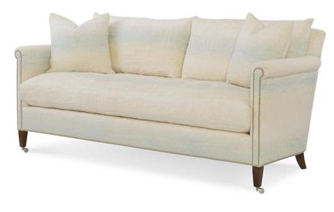 Highland House - Lombard Sofa - BB8018-84