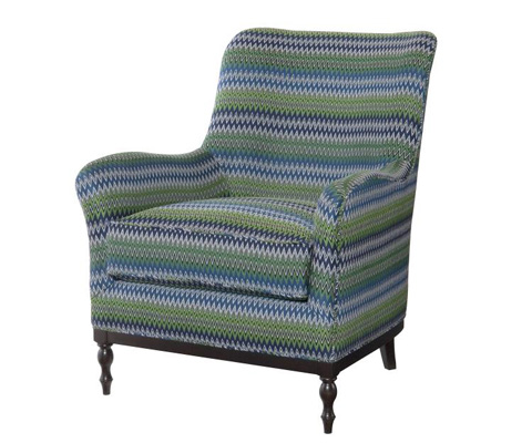Highland House - Crawford Chair - BB8029