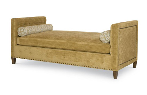 Highland House - Repose Daybed - CA6903