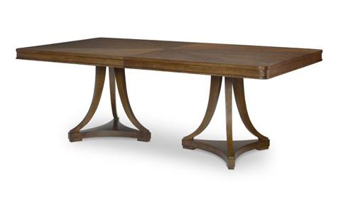 Highland House - Savor Rectangular Dining Table - HH20-306-FT
