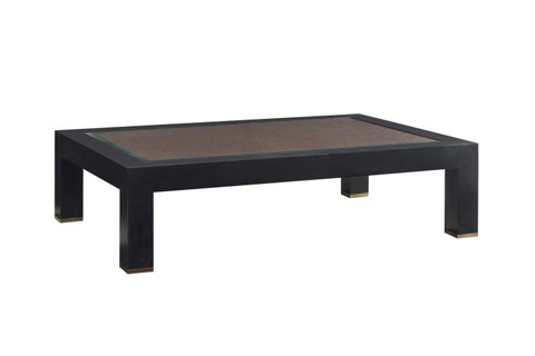 Highland House - Claudette Cocktail Table - HH25-605-EB