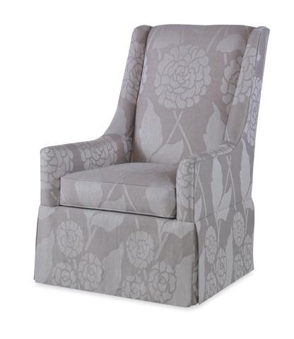 Highland House - Conor Swivel Chair - 1065SW
