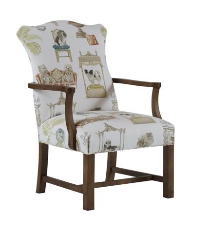 Highland House - Simone Chair - 1133