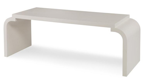 Highland House - St. Pete Rectangular Cocktail Table - HH19-602