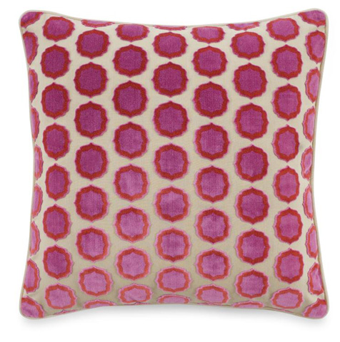 Highland House - Luxury Pillow - HP1004-3