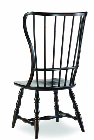 Hooker Furniture - Spindle Side Chair - 3005-75310