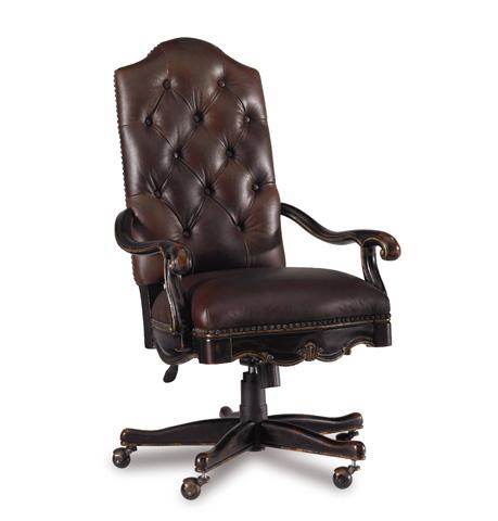 Hooker Furniture - Grandover Tilt Swivel Chair - 5029-30220