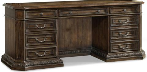 Hooker Furniture - Rhapsody Computer Credenza - 5070-10464
