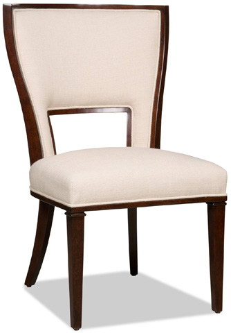 Hooker Furniture - Lindy Natural Dining Side Chair - 300-350038