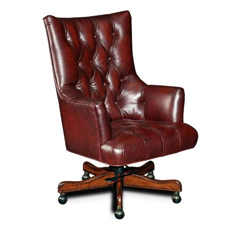 Hooker Furniture - Sedona Junipine Executive Chair - EC360-087