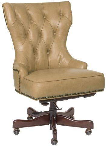 Hooker Furniture - Surreal Jarry Desk Chair - EC379-083