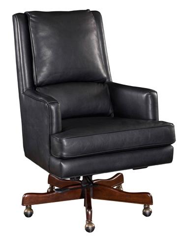 Hooker Furniture - Carilion Tune Executive Swivel Tilt Chair - EC387-099