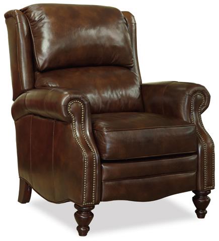 Hooker Furniture - Al Fresco Theatre Recliner Chair - RC168-089