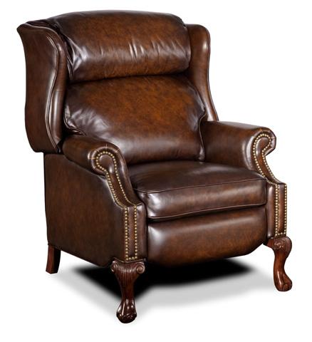 Hooker Furniture - Sedona Vortex Recliner Chair - RC215-203