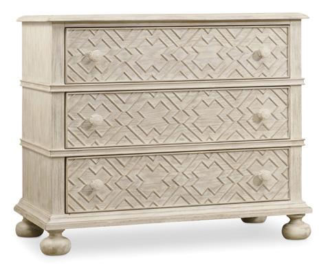 Hooker Furniture - Bachelors Chest - 5325-90017