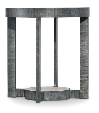 Hooker Furniture - Mill Valley Round End Table - 5283-80114