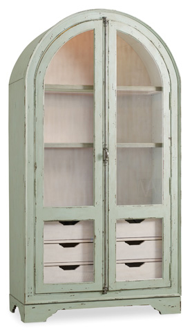 Hooker Furniture - Sunset Point Display Cabinet - 5326-75908