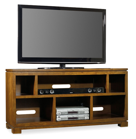 Hooker Furniture - Viewpoint Entertainment Console - 5328-55460