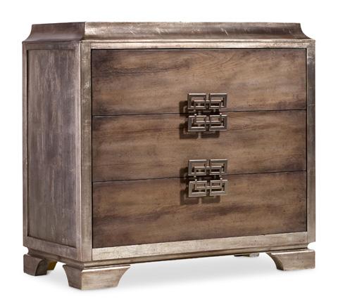 Hooker Furniture - Melange Lambert Chest - 638-85136