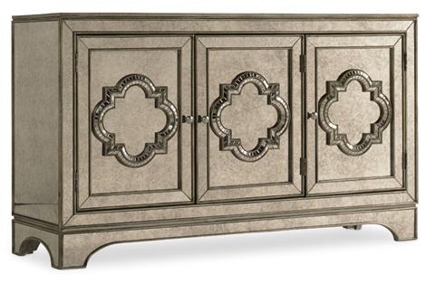 Hooker Furniture - Melange City Lights Console - 638-85155