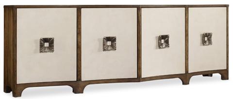 Hooker Furniture - Melange Credenza - 638-85181