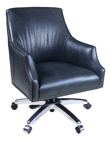 Hooker Furniture - Maximus Chariot Executive Swivel Tilt Chair - EC430-CH-097