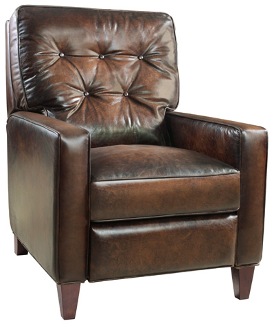 Hooker Furniture - Inscription Art Recliner - RC274-086
