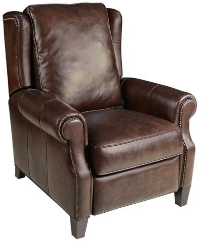 Hooker Furniture - Montana Livingston Recliner - RC296-087