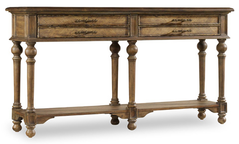 Hooker Furniture - Console - 5365-85002