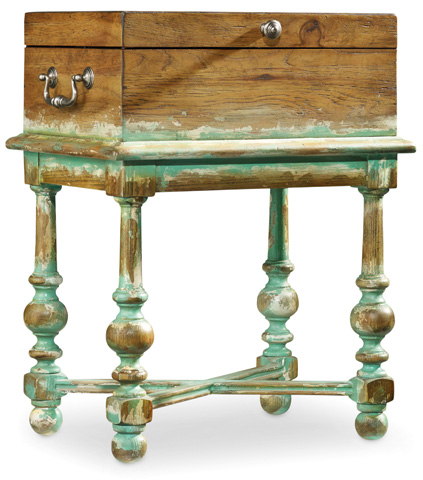 Hooker Furniture - Sanctuary Brighton Box on Stand - 5406-50001