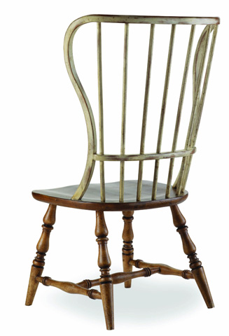 Hooker Furniture - Sanctuary Side Chair - 3001-75310