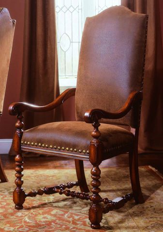Hooker Furniture - Waverly Place Upholstered Arm Chair - 366-75-300
