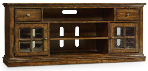 Hooker Furniture - Brantley Entertainment Console - 5302-55466