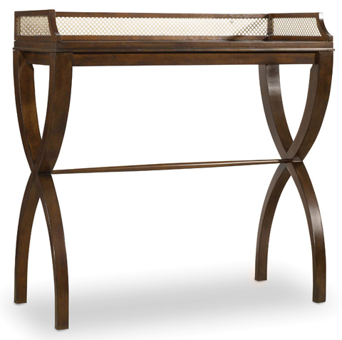 Hooker Furniture - Skyline Consulate Table - 5336-85002