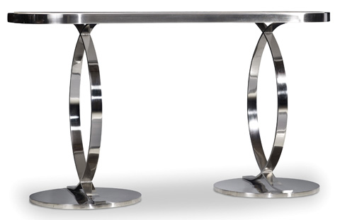 Hooker Furniture - East Village Console Table - 5442-80151