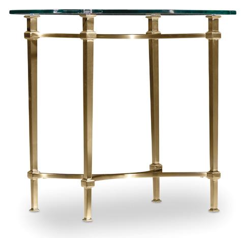 Hooker Furniture - Highland Park End Table - 5443-80113