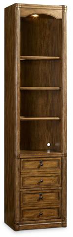 Hooker Furniture - Saint Armand Wall Storage Cabinet - 5600-70444