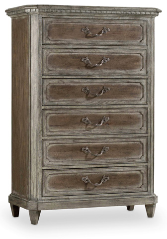 Hooker Furniture - True Vintage Chest - 5701-90010