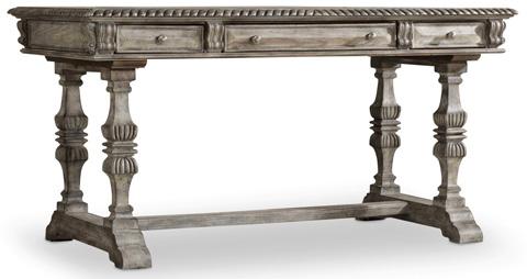 Hooker Furniture - True Vintage Leg Desk - 5704-10458