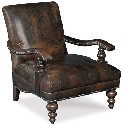 Hooker Furniture - Imperial Regal Club Chair - CC411-089