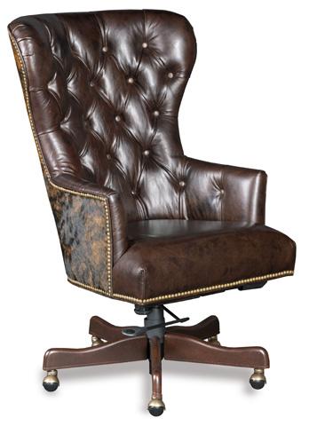 Hooker Furniture - Kingston Home Office Chair - EC448-087
