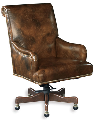 Hooker Furniture - Imperial Empire Home Office Chair - EC453-089