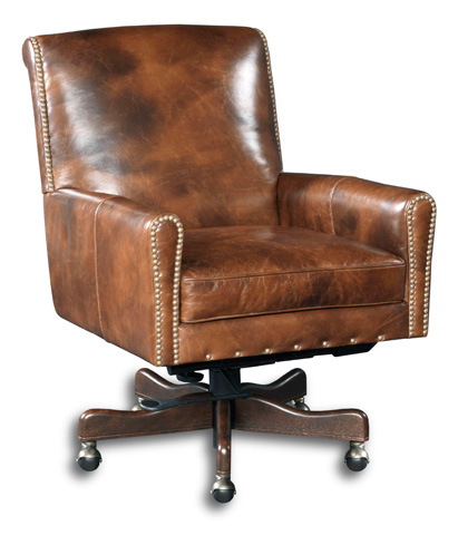 Hooker Furniture - Imperial Empire Home Office Chair - EC461-088