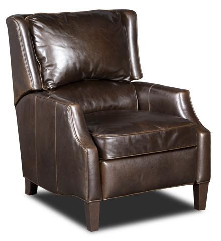 Hooker Furniture - Amazonica Walnut Recliner - RC147-088