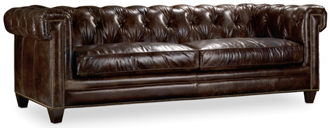 Hooker Furniture - Imperial Regal Stationary Sofa - SS195-03-089